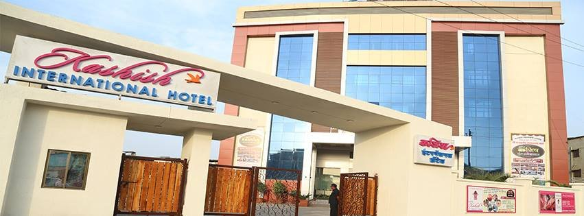 Hotel Kashish International