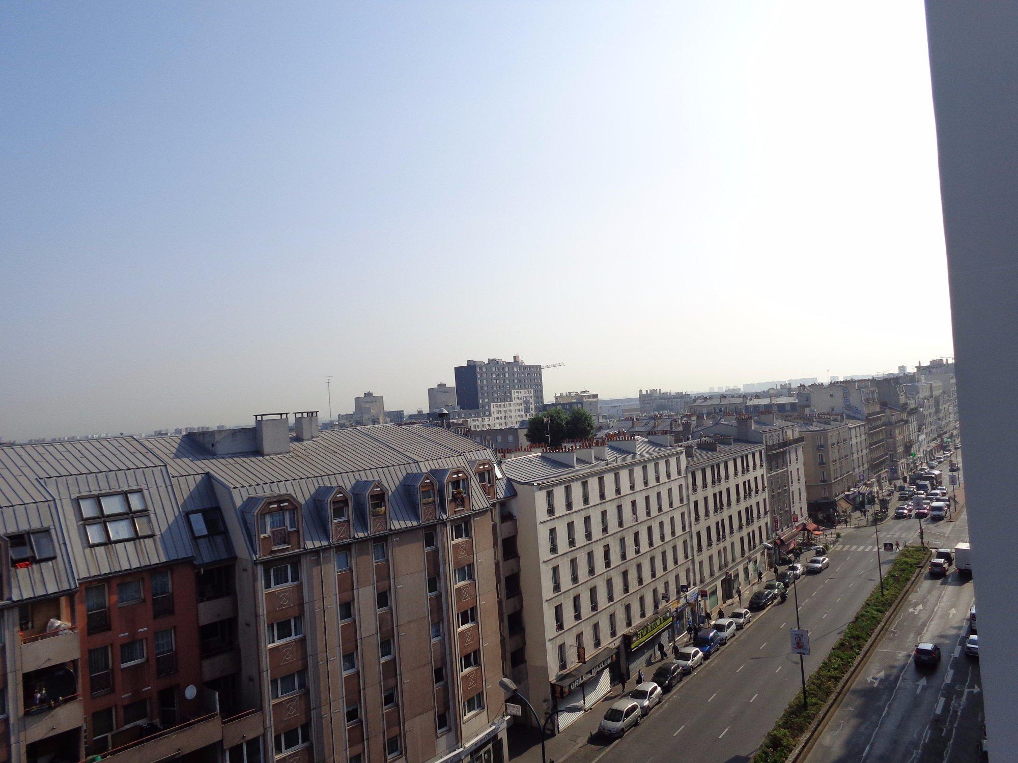 カンパニール パリ パンタン