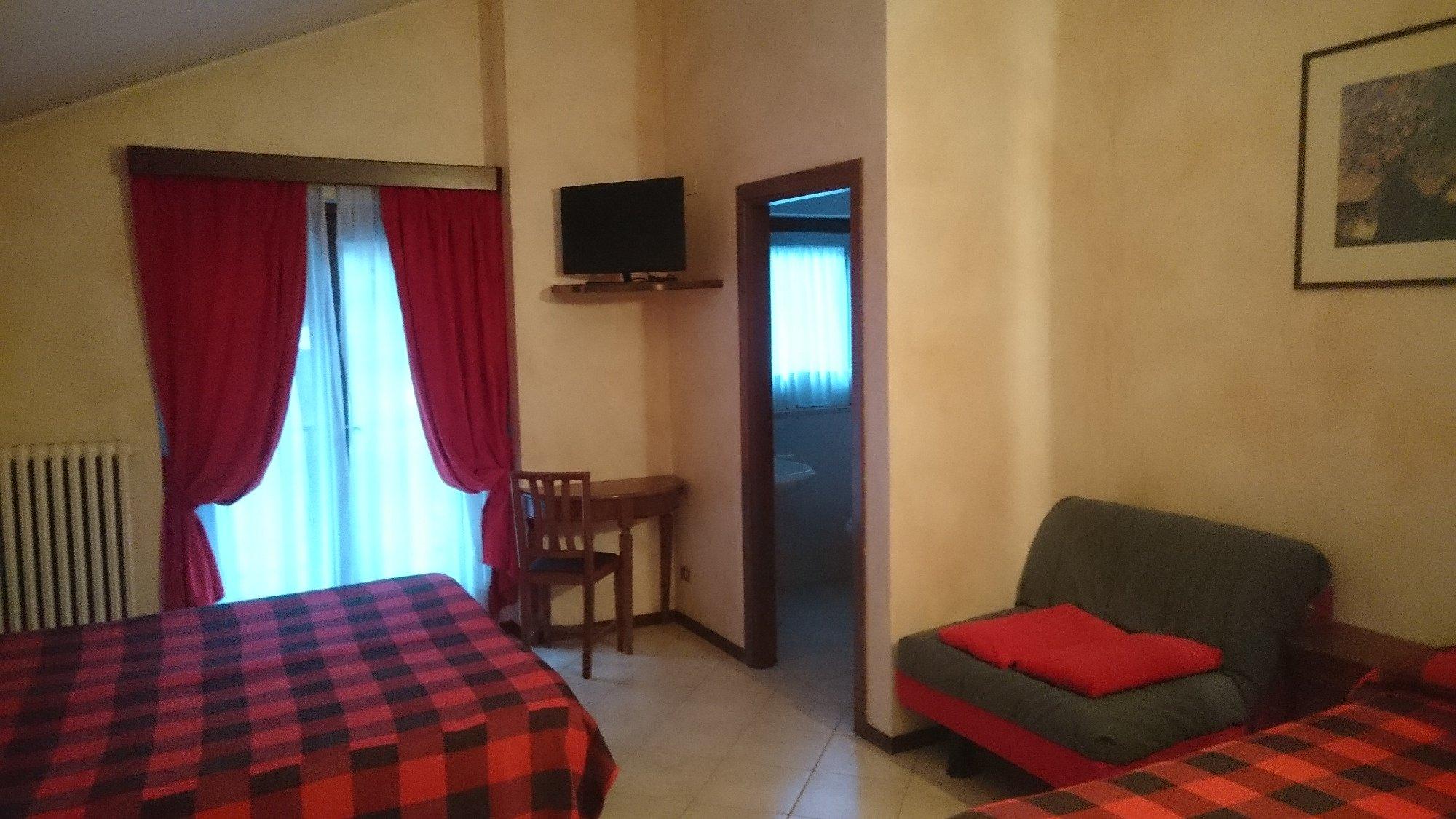 Hotel Al Caminetto (Valtournenche): Prezzi e recensioni