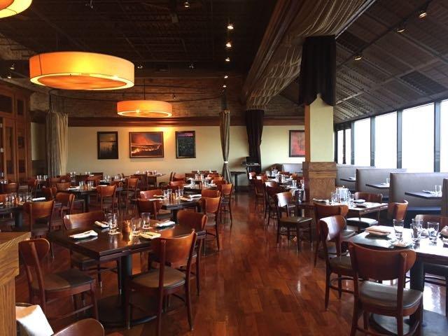 Beau Prairie Grass Cafe