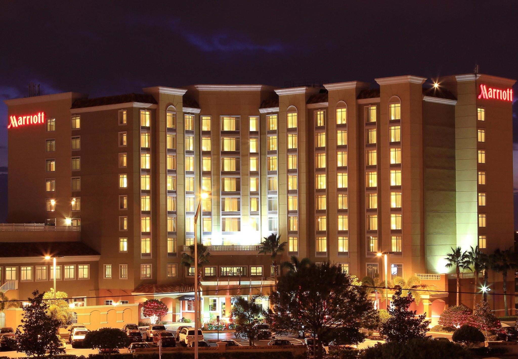 St. Petersburg Marriott Clearwater