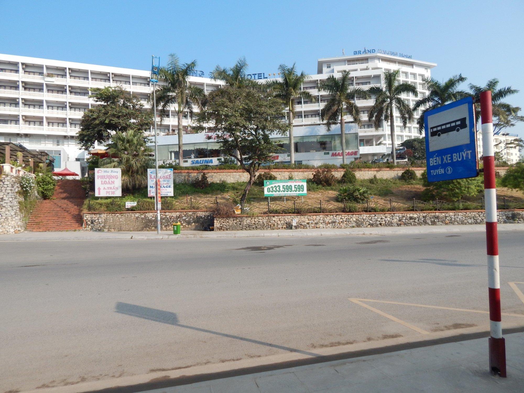 The Congdoan Hotel
