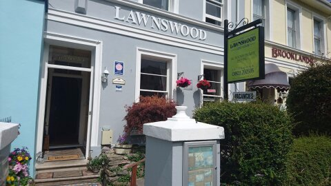 The Lawnswood Guest House