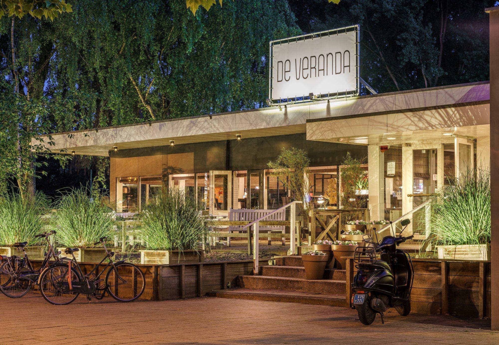 De veranda amsterdam restaurant bewertungen for Photos de veranda