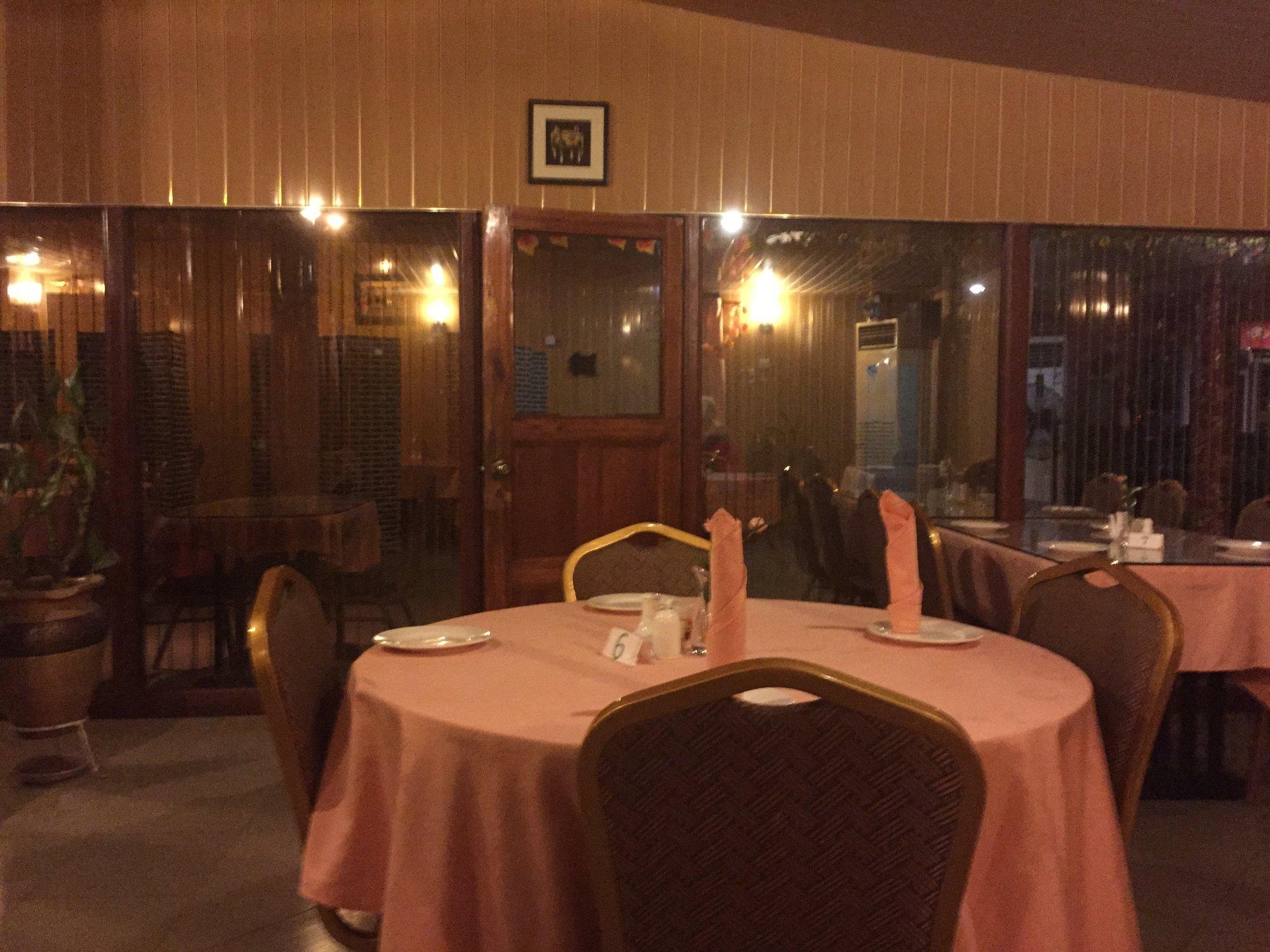 bamboo restaurant, accra - restaurant reviews, phone number