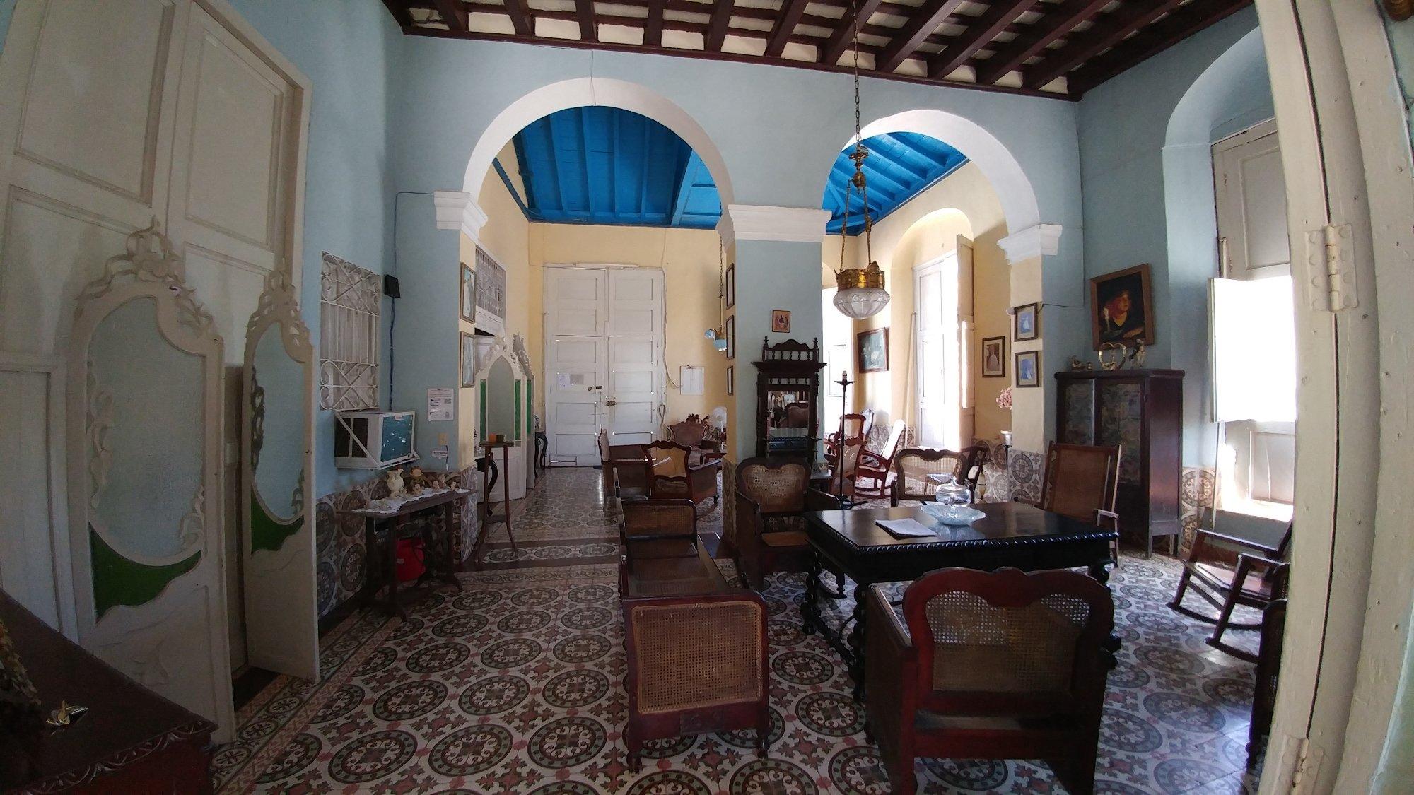 Casa Munoz