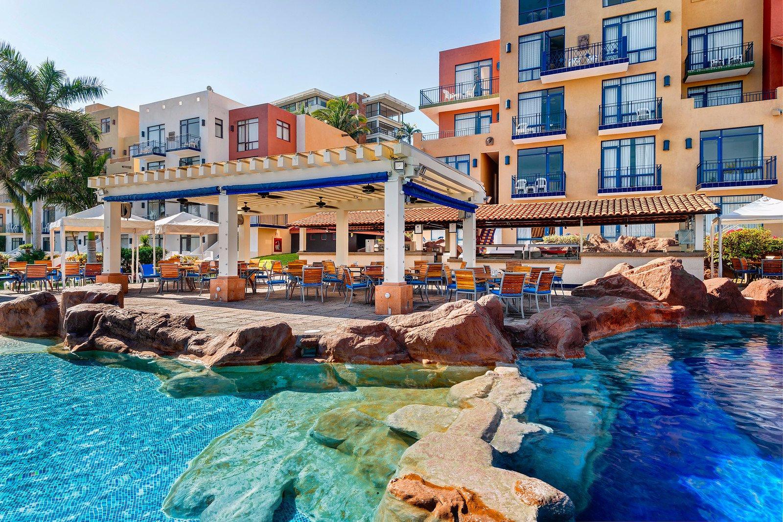 埃爾西德麗娜海灘酒店