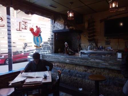Bar Asador El Sotano