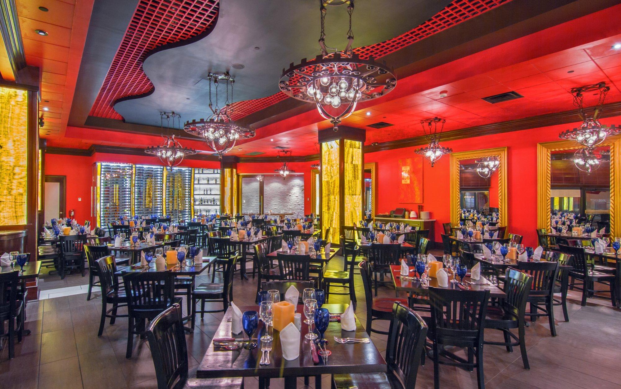 texas de brazil norfolk restaurant reviews phone number