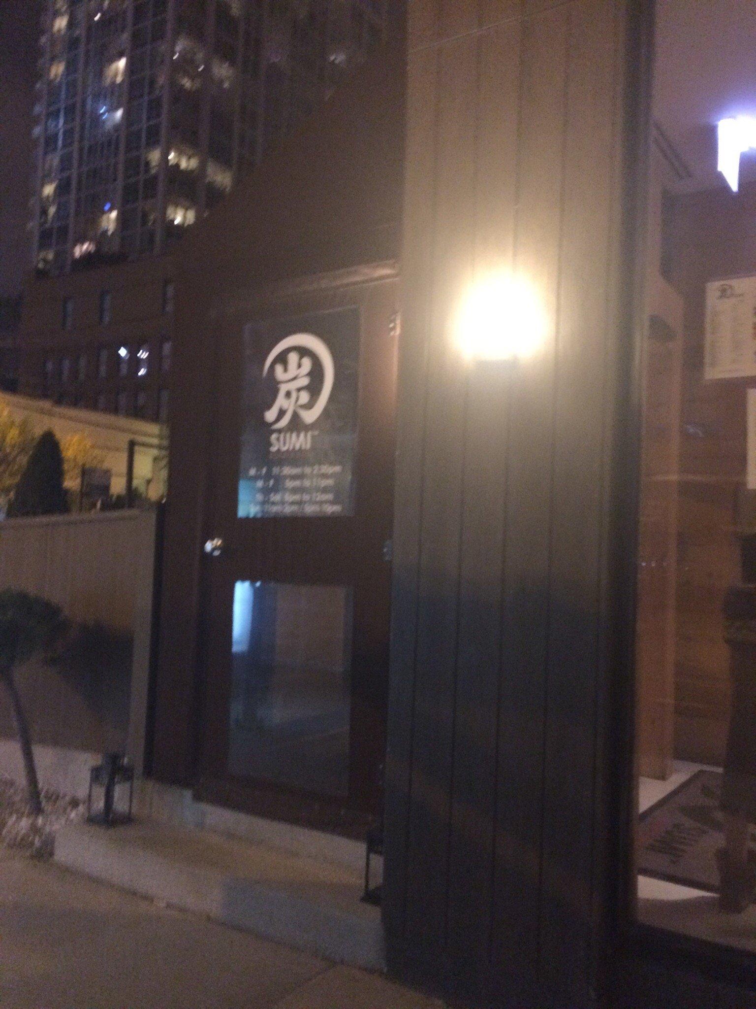 Chicago Map With Neighborhood Names%0A Sumi Robata bar  Chicago  Restaurant Reviews  Phone Number  u     Photos   TripAdvisor