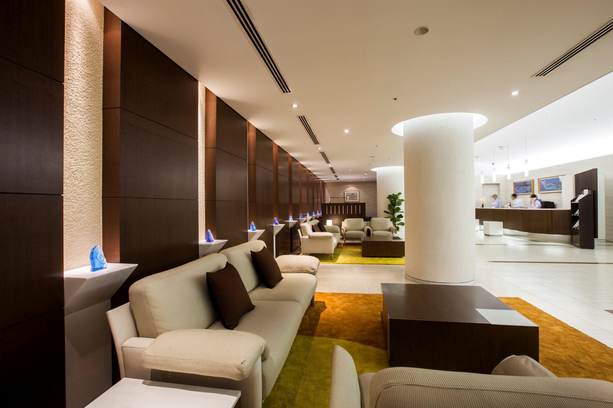 Hotel JAL City Miyazaki