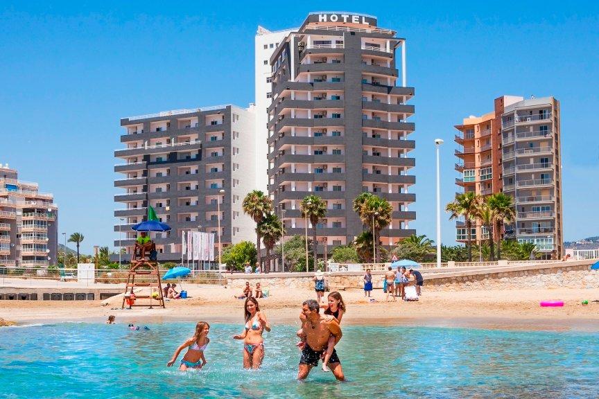 Hotel Port Europa