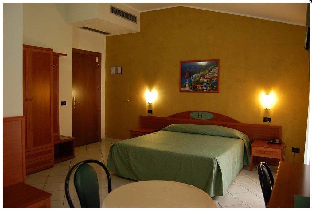 Hotel dore'