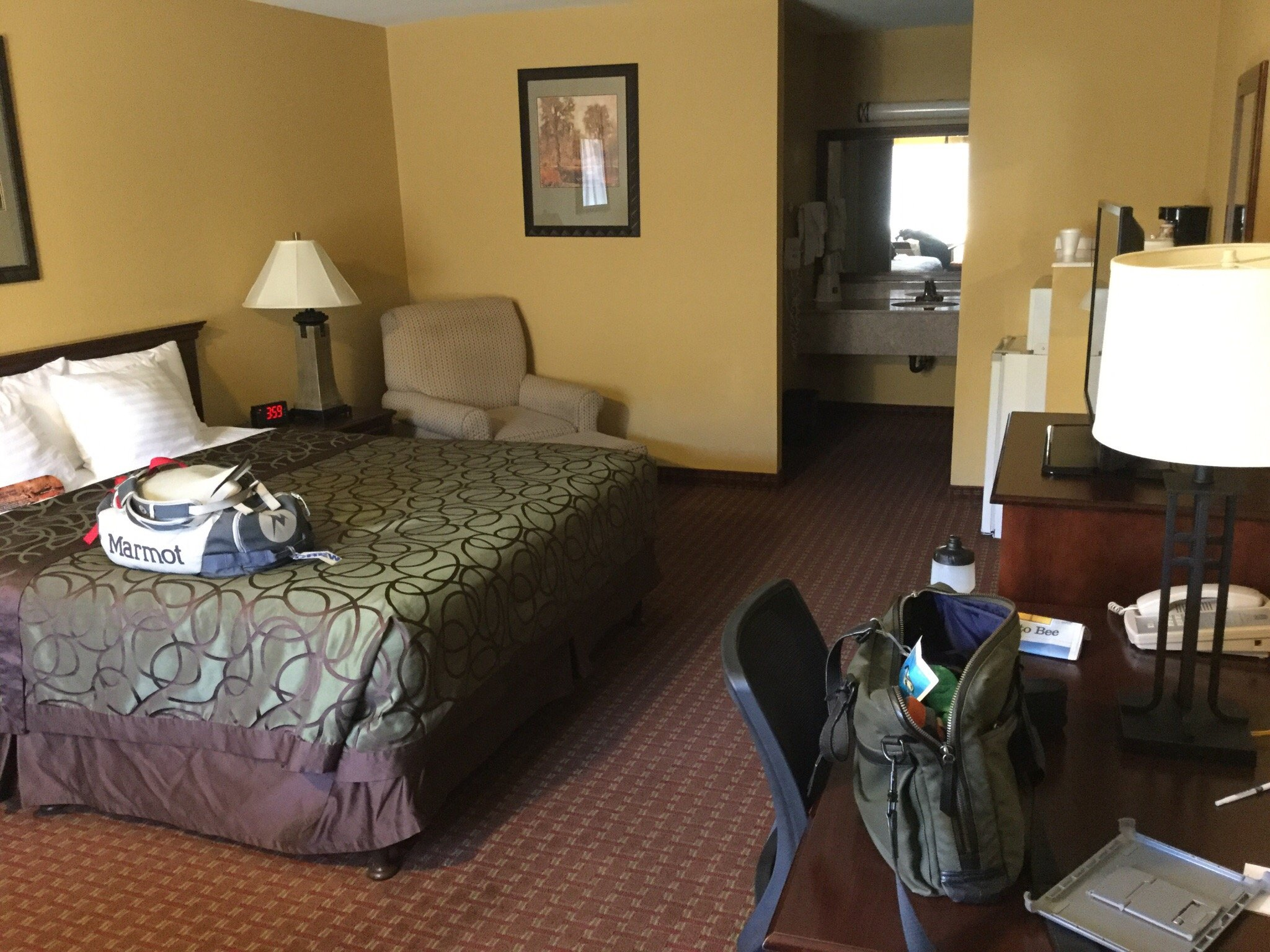 BEST WESTERN Big Country Inn