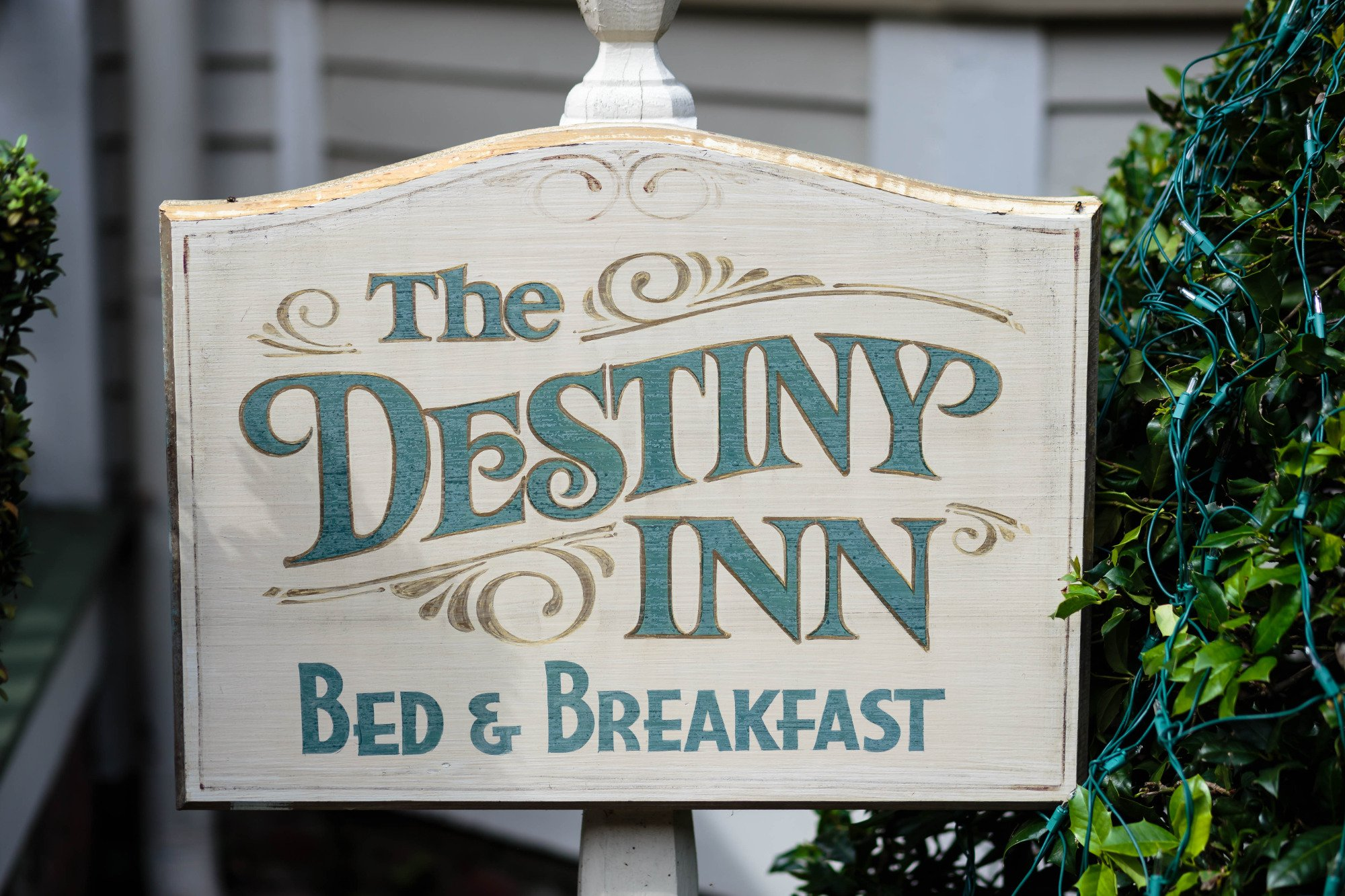 The Destiny Inn Bed & Breakfast