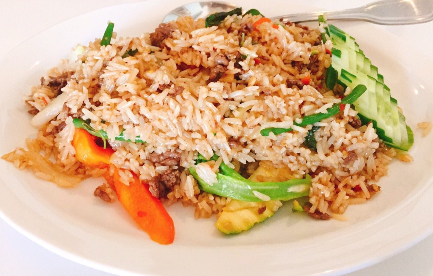 Royal thai cuisine kihei menu prices restaurant for Asian cuisine maui