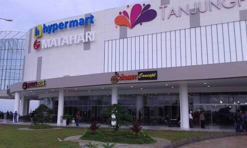 ‪Tanjungpinang City Center‬