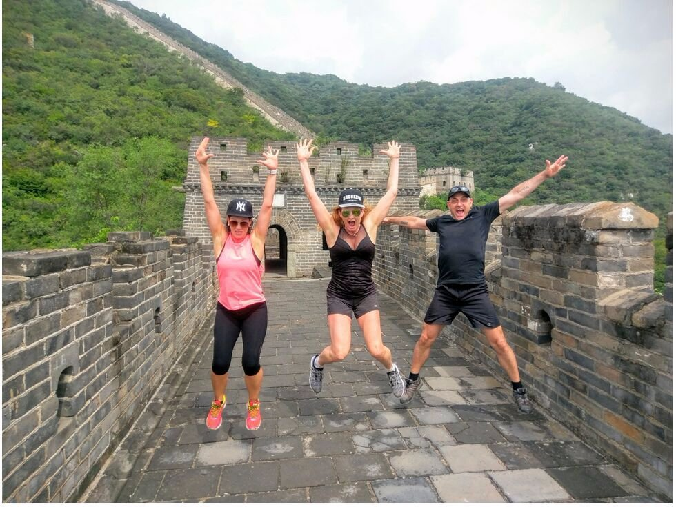 Beijing Private Oneday Tour Guide Kelly Han China Top Tips Before You Go