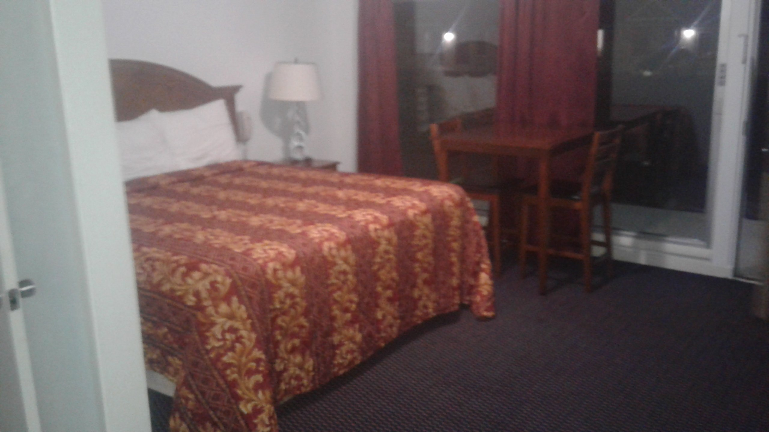Cortez Motel