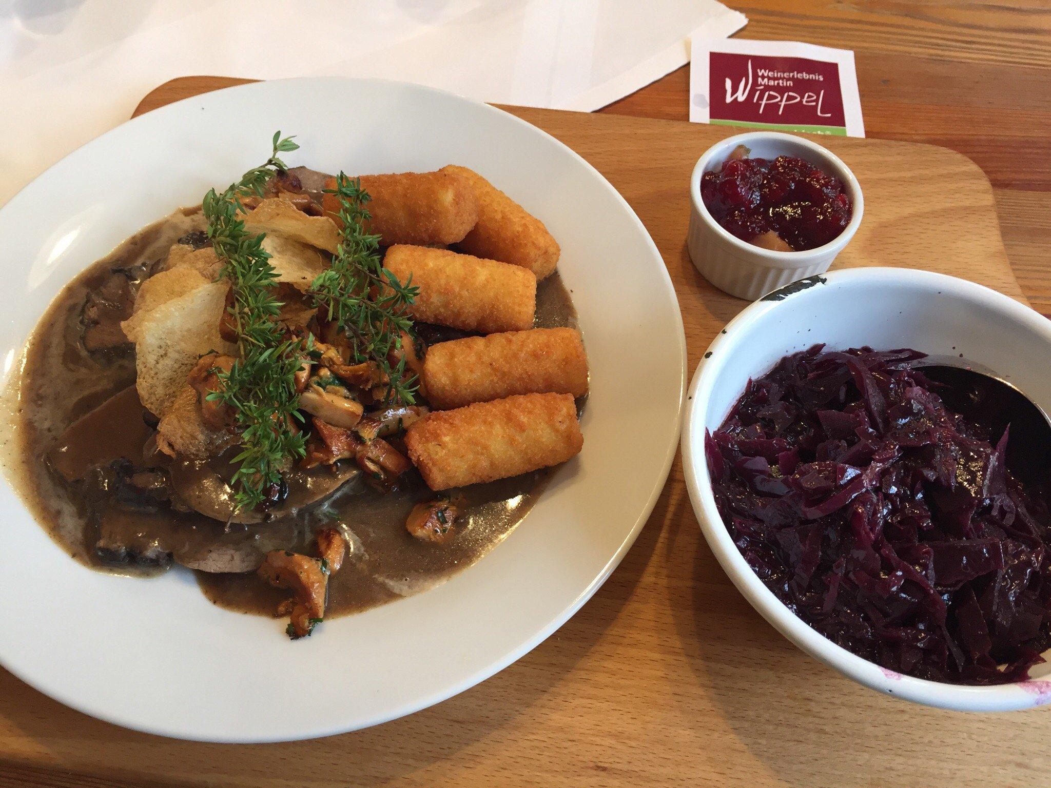 Best German food near Feldbach, Styria, Austria