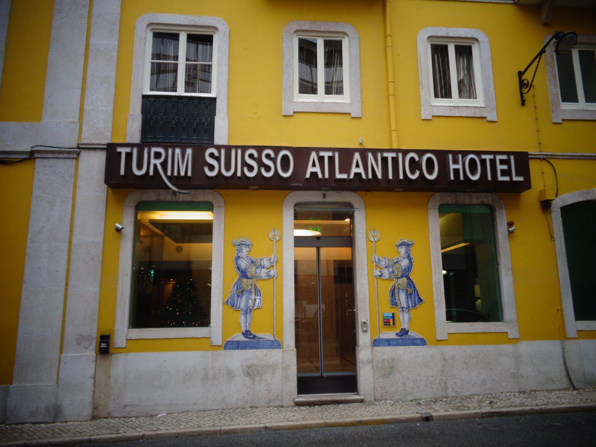 Suico Atlantico Hotel