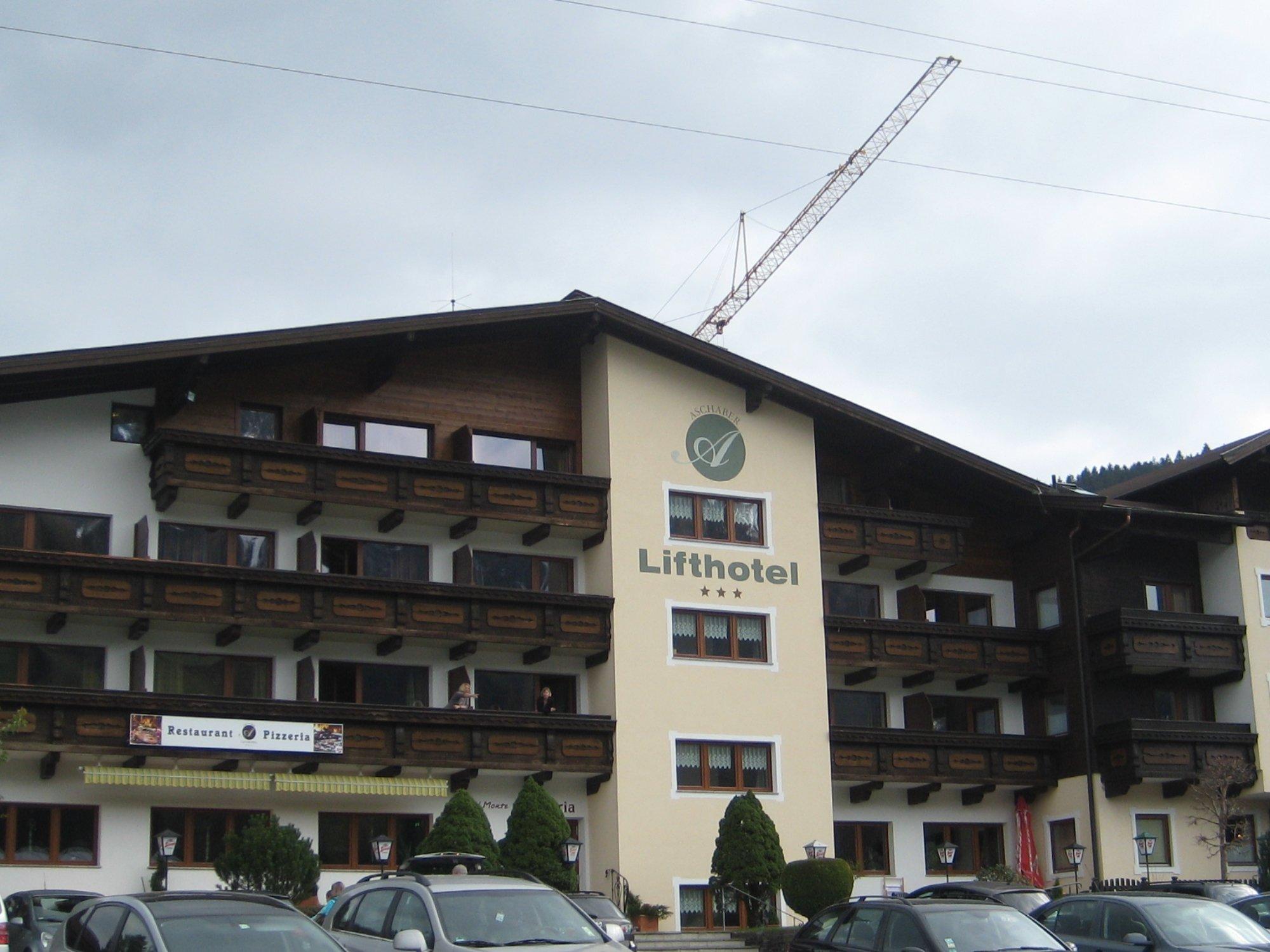 Lifthotel