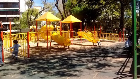 Plaza Aristobulo del Valle