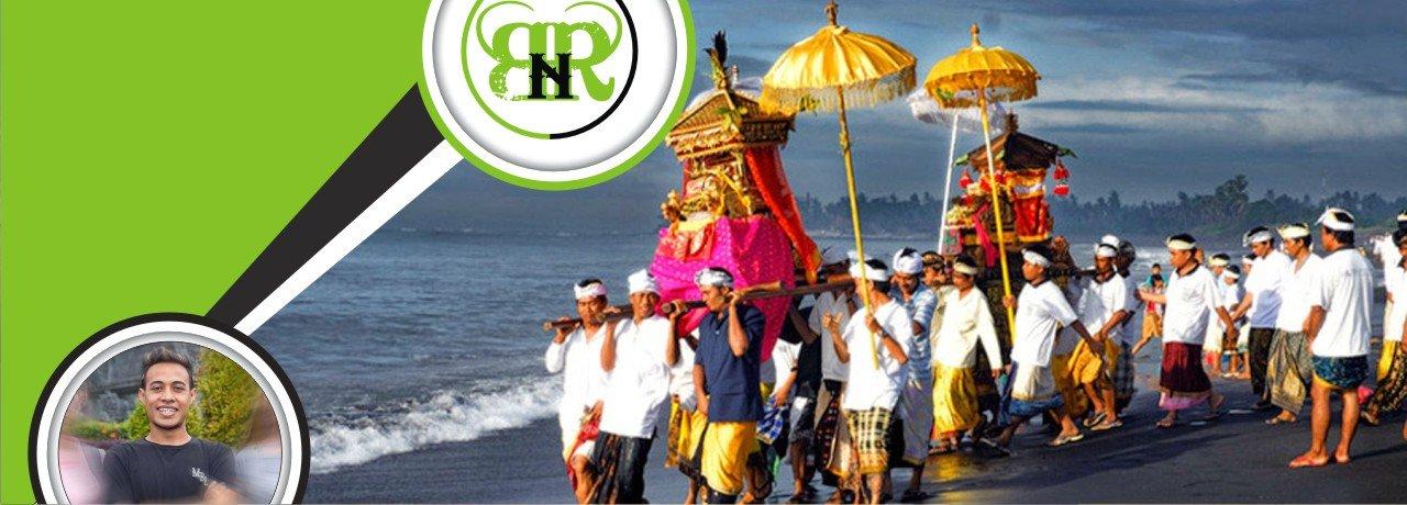Nyamprut Bali Reizen