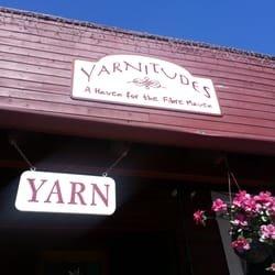 Yarnitudes