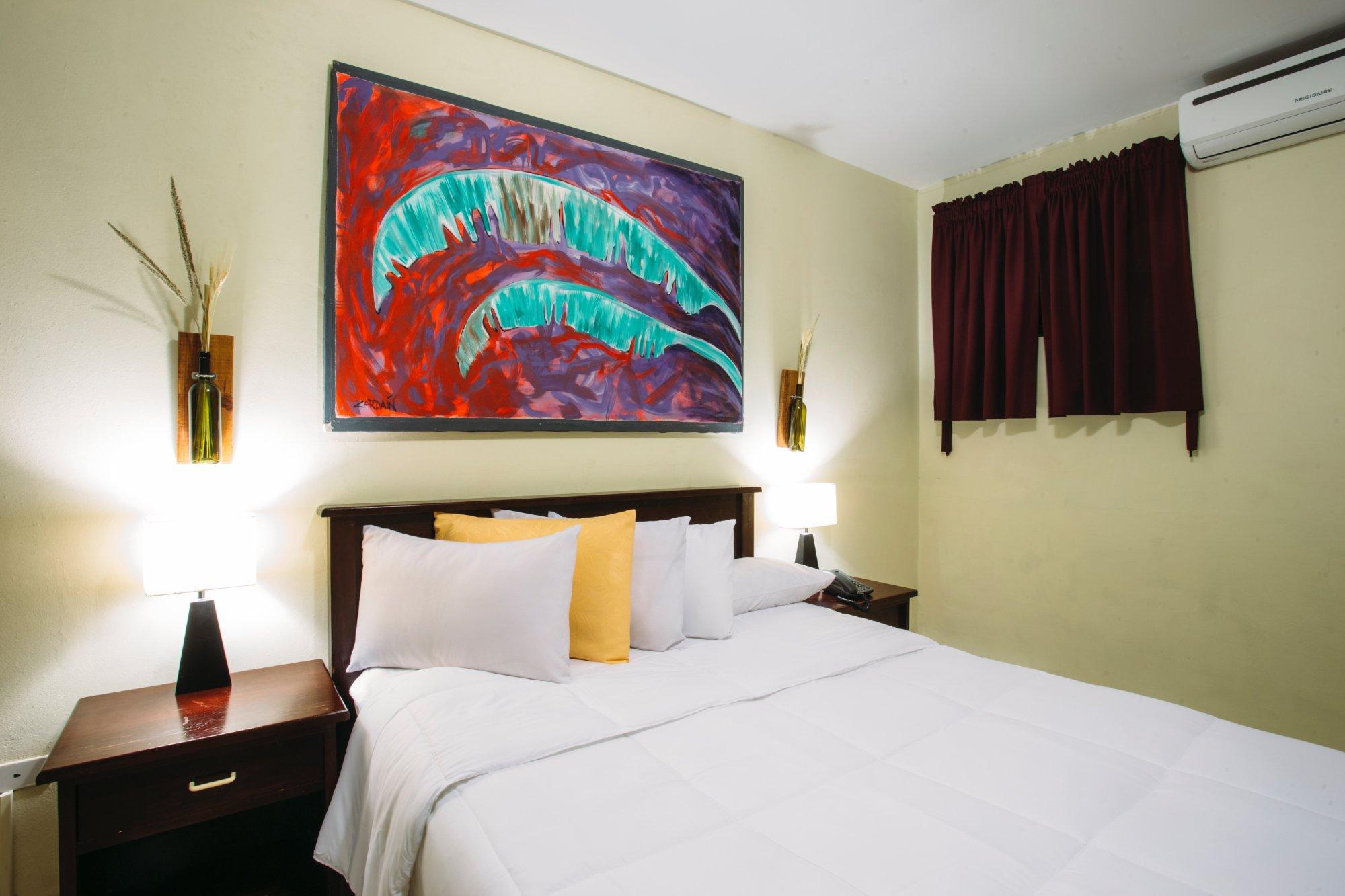 호텔 데 라 에스칼론 모리슨