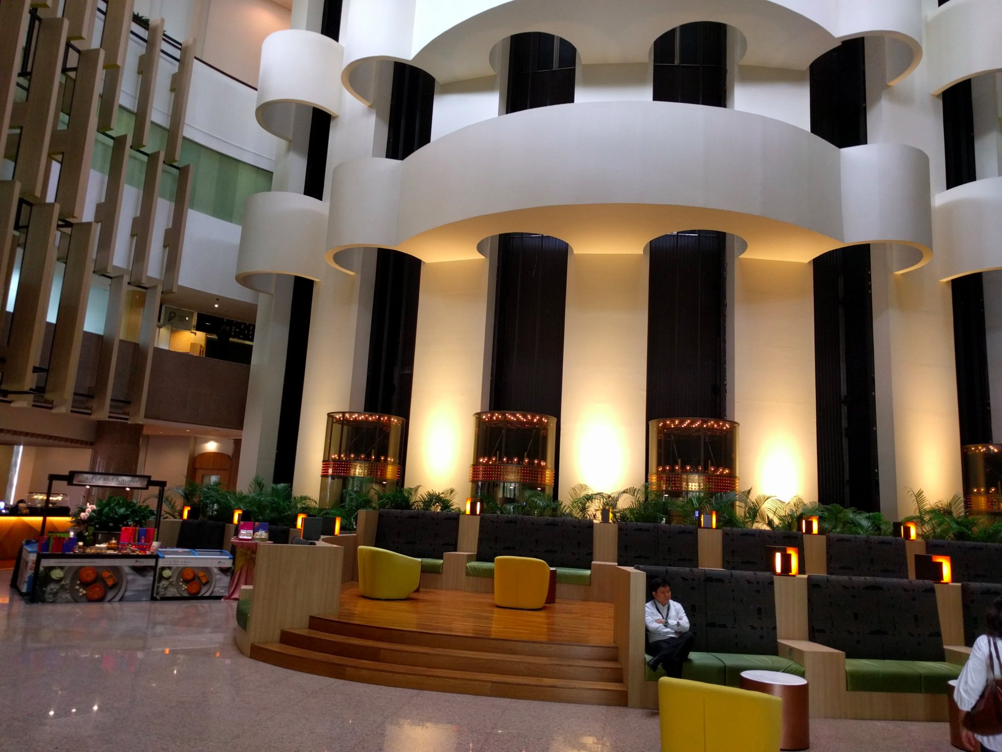 ‪Holiday Inn Singapore Atrium‬