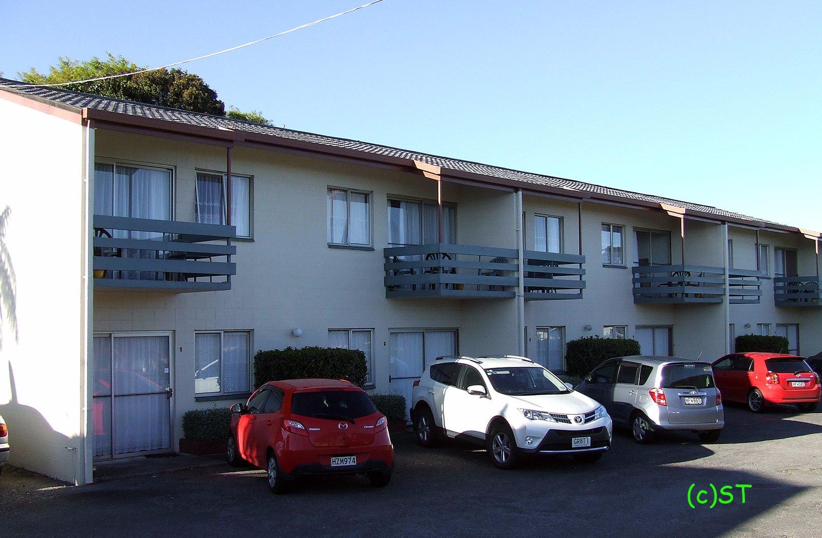 Coronation Court Motel Reviews Price Comparison New