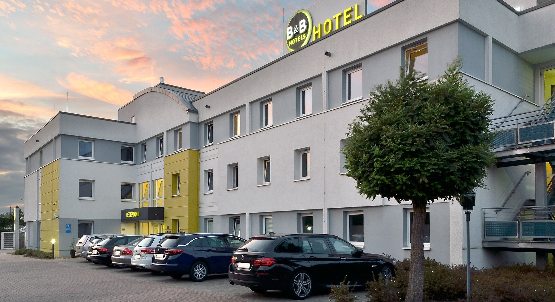 B&B Hotel Braunschweig-Nord
