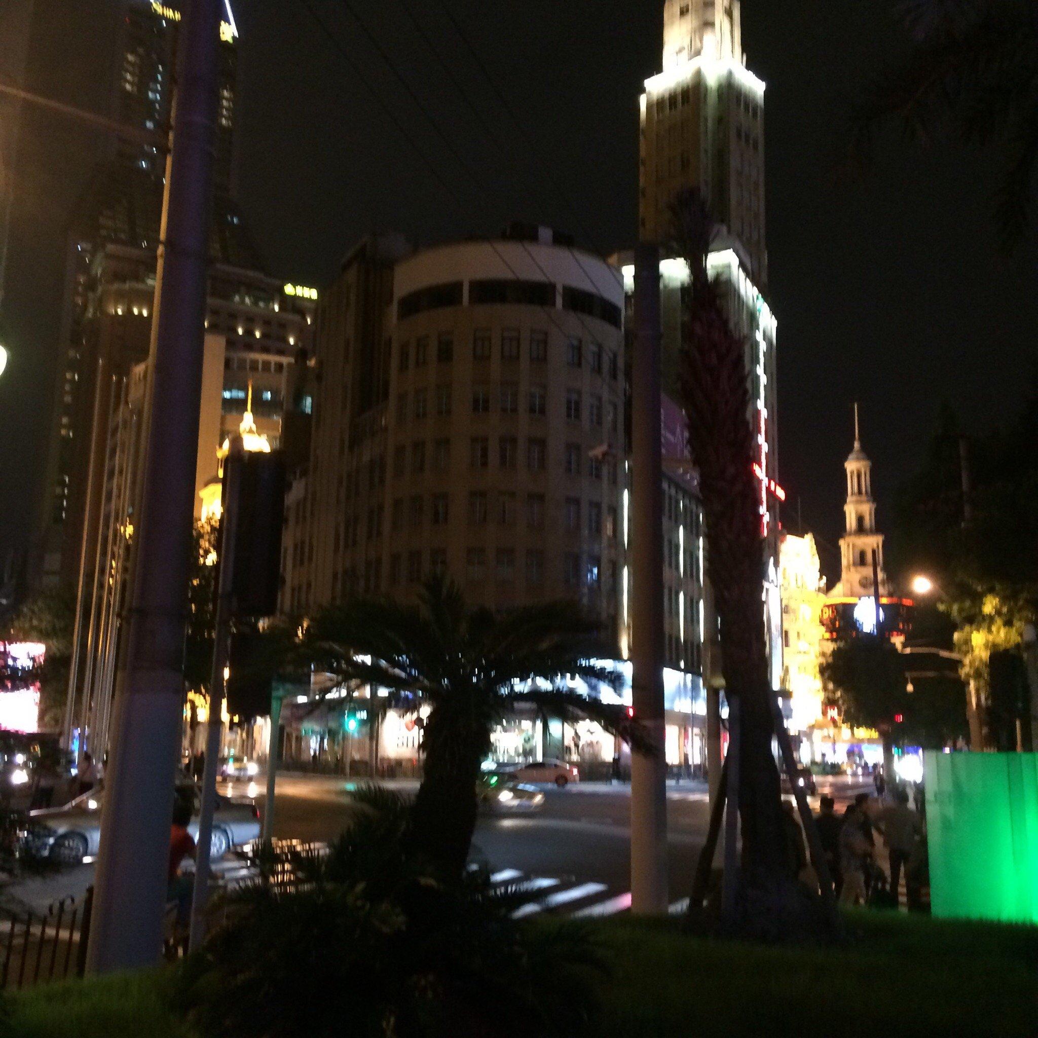 Suijin Grand Hotel (Shanghai Yancang)