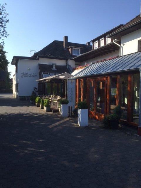 Hotel-Restaurant Haus Gellermann