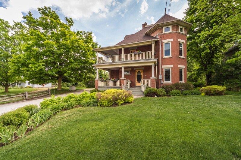 Jasper Stuart House