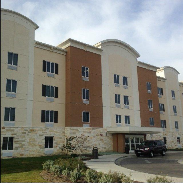 IHG Army Hotels on Fort Hood