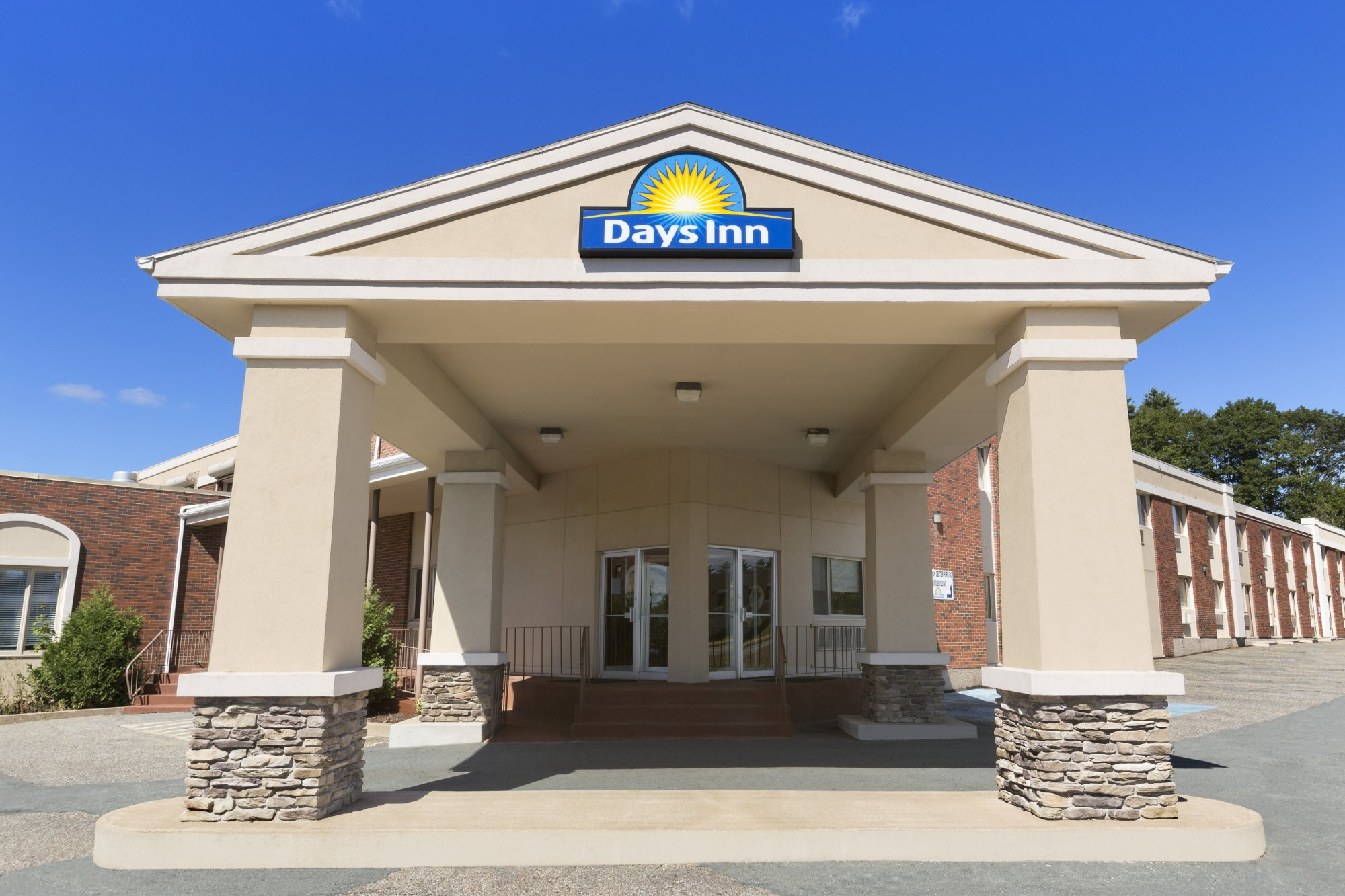 Days Inn & Conference Center - Bridgewater