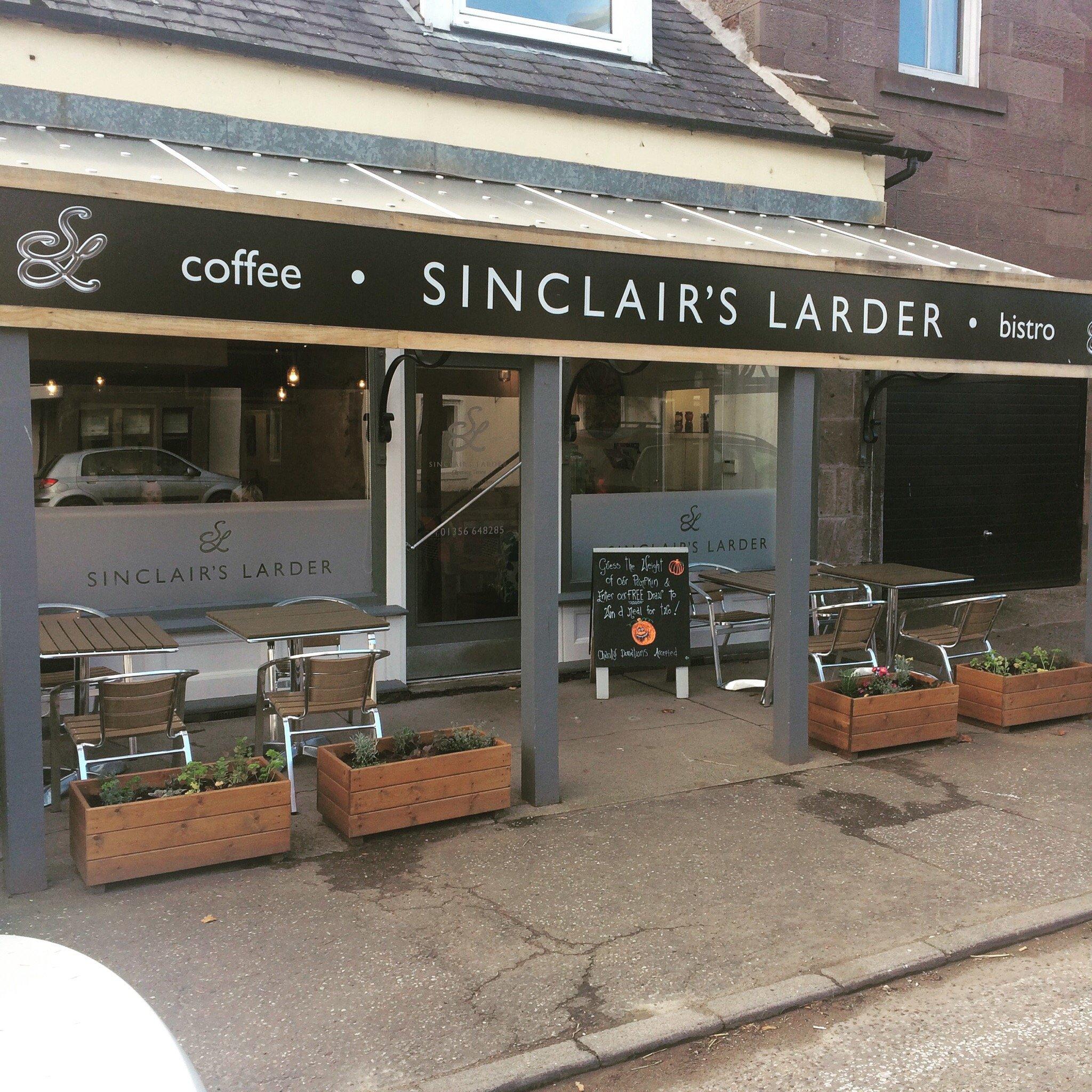 Sinclair's Larder