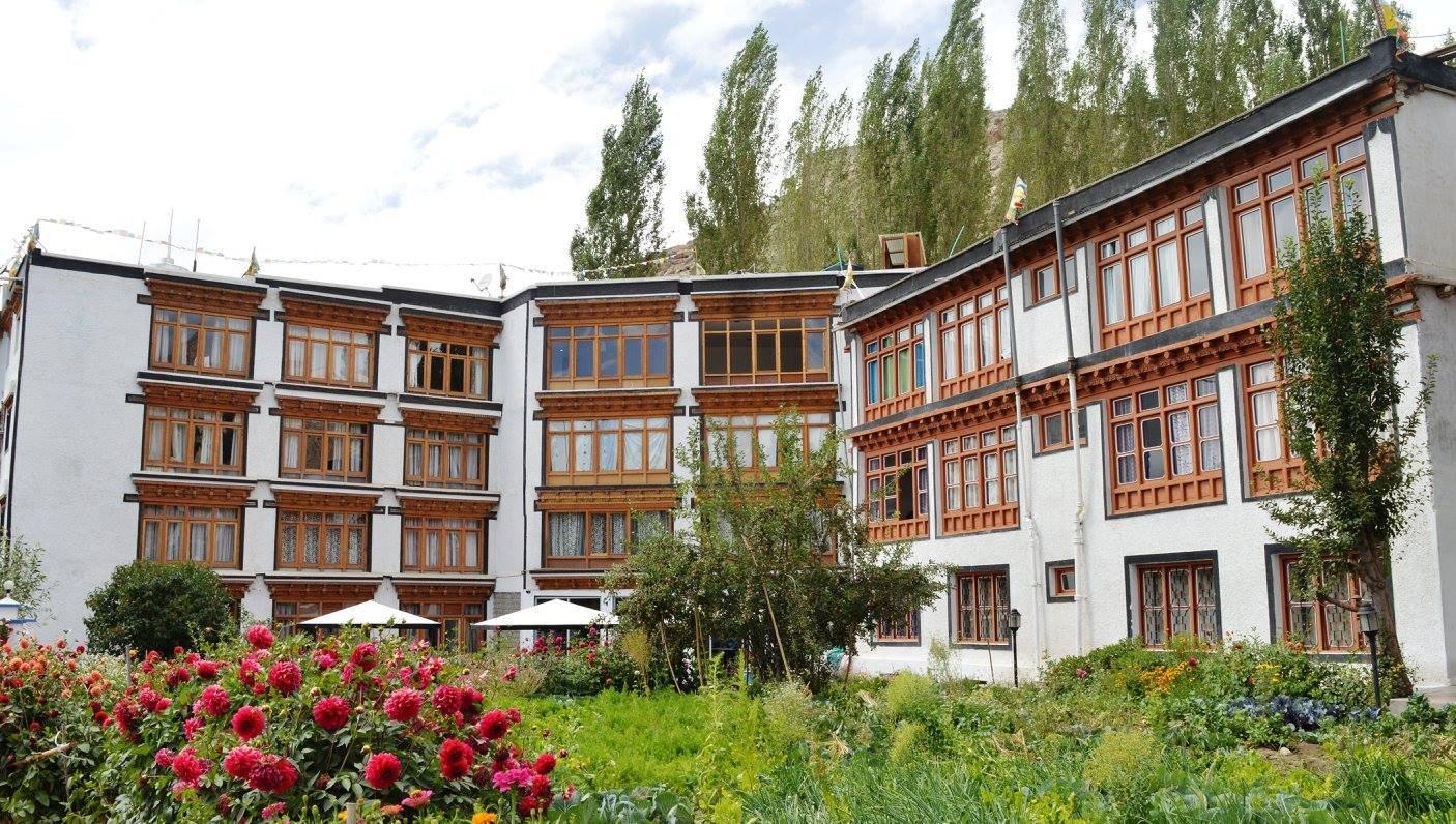 Oriental Guest House