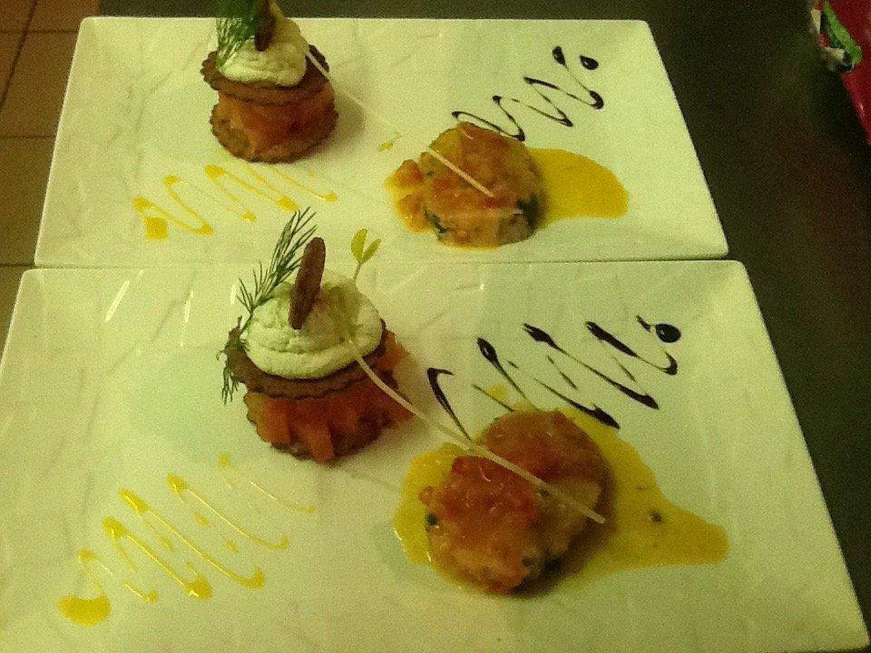 Restaurant la fee maison dans clermont ferrand avec for Cuisine plus clermont ferrand