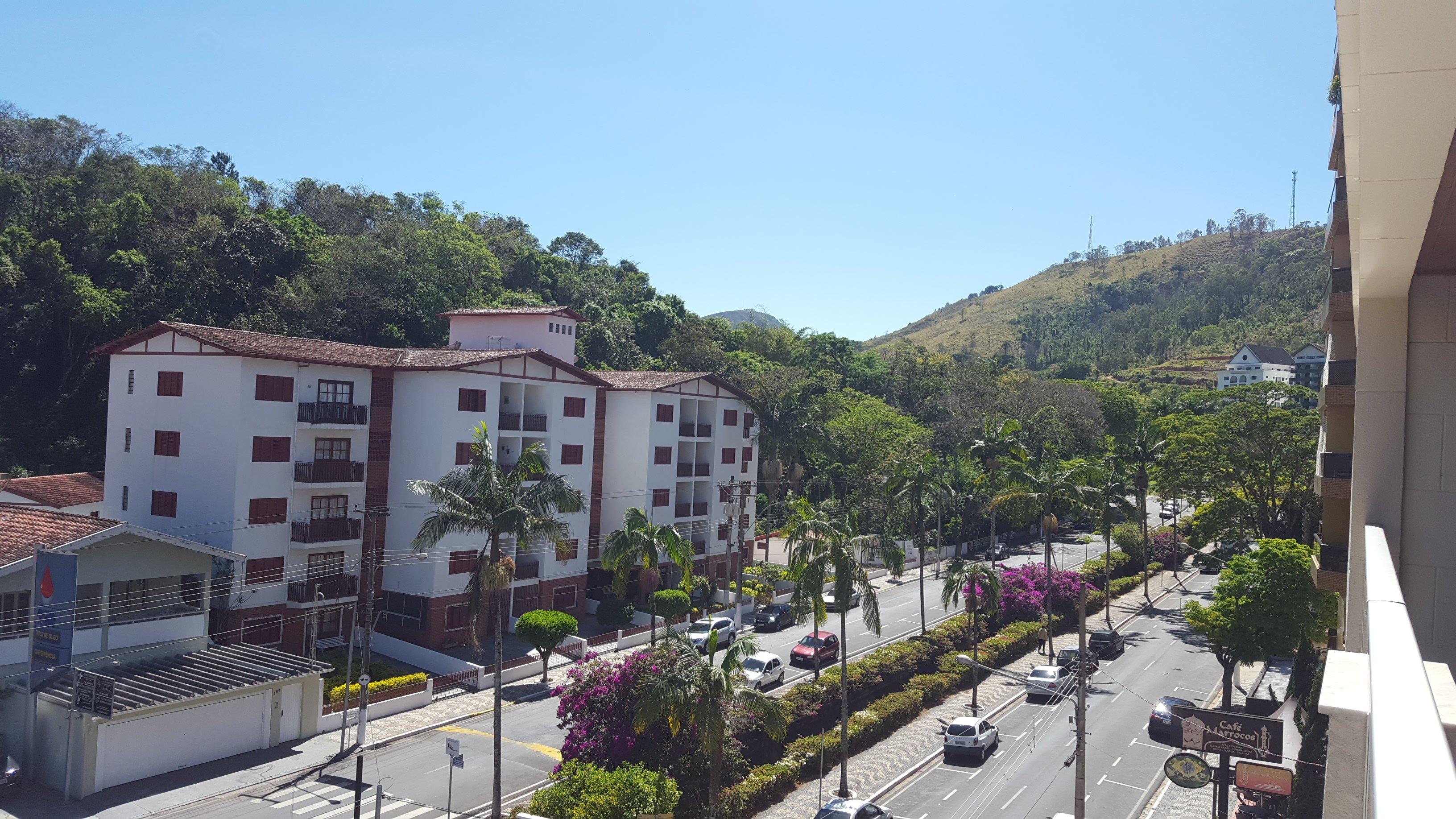 Hotel das Aguas
