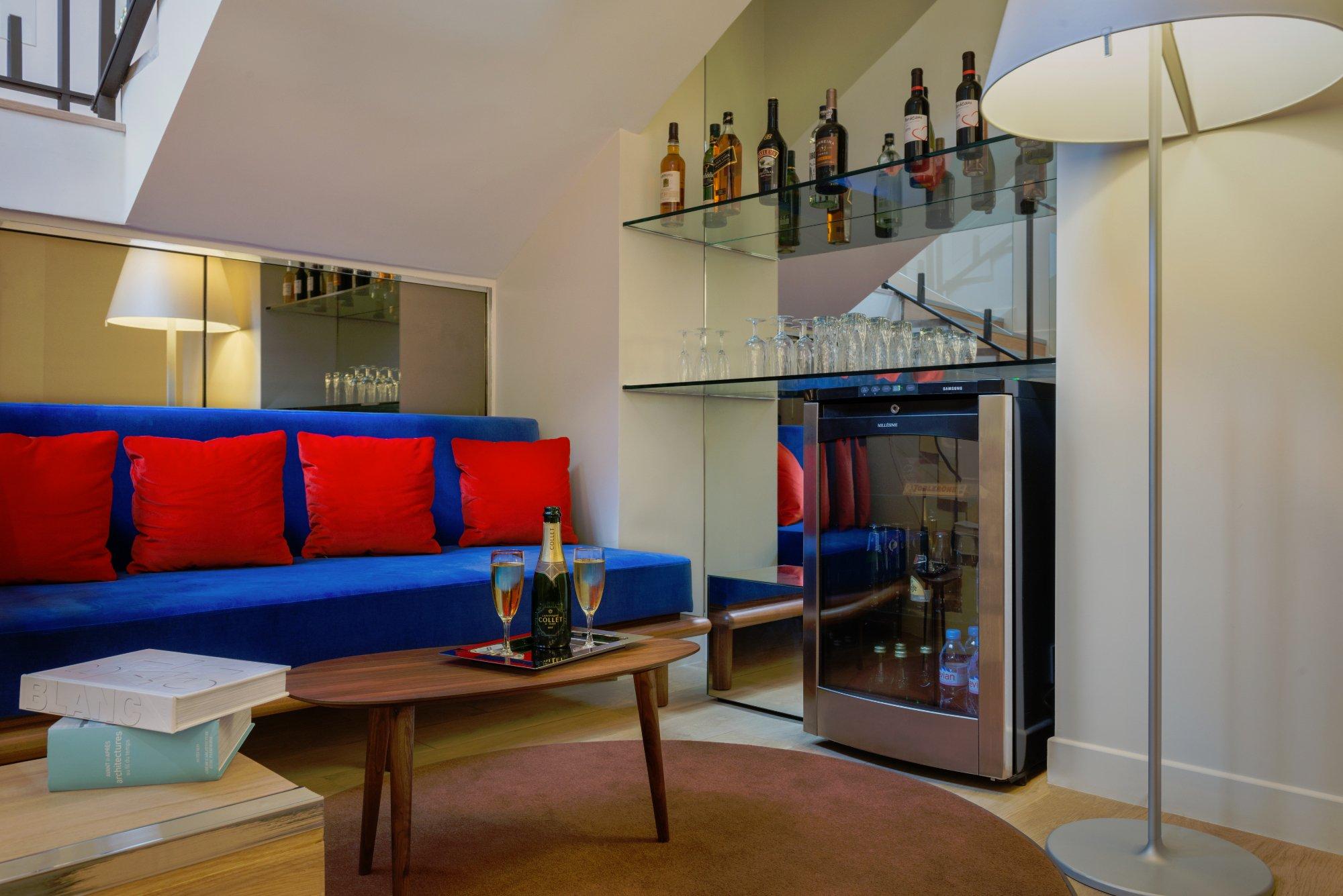 Best western jardin de cluny hotel parigi le de france for Best western jardin de cluny hotel paris