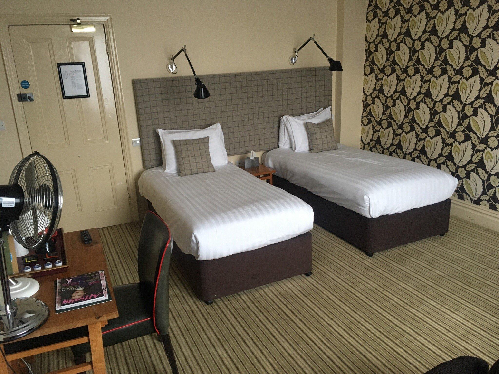 Embankment Hotel