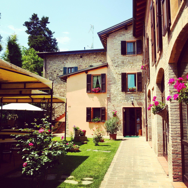 Hotel Locanda del Mulino
