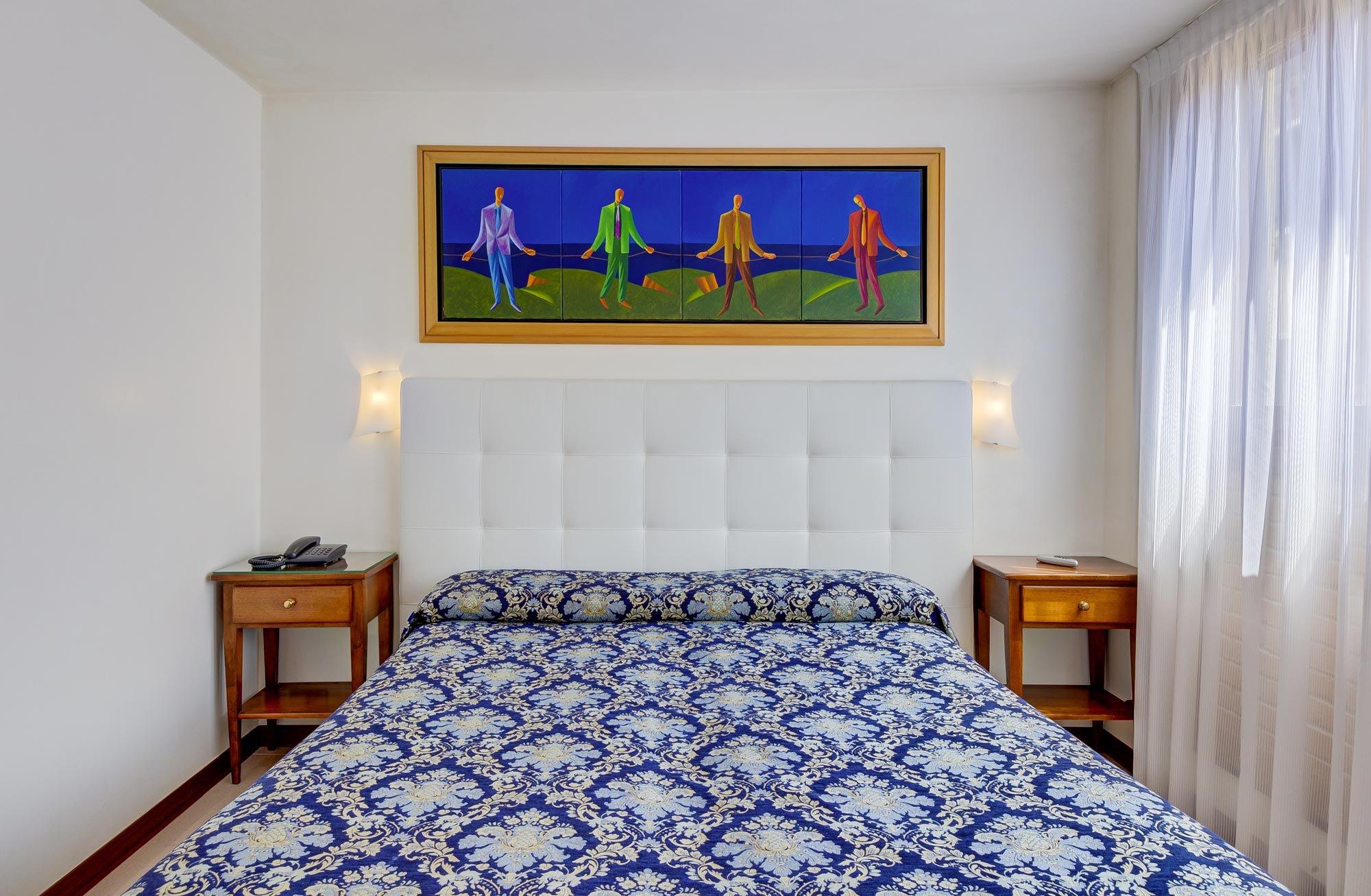 ホテル エスペリア ヴェネチア