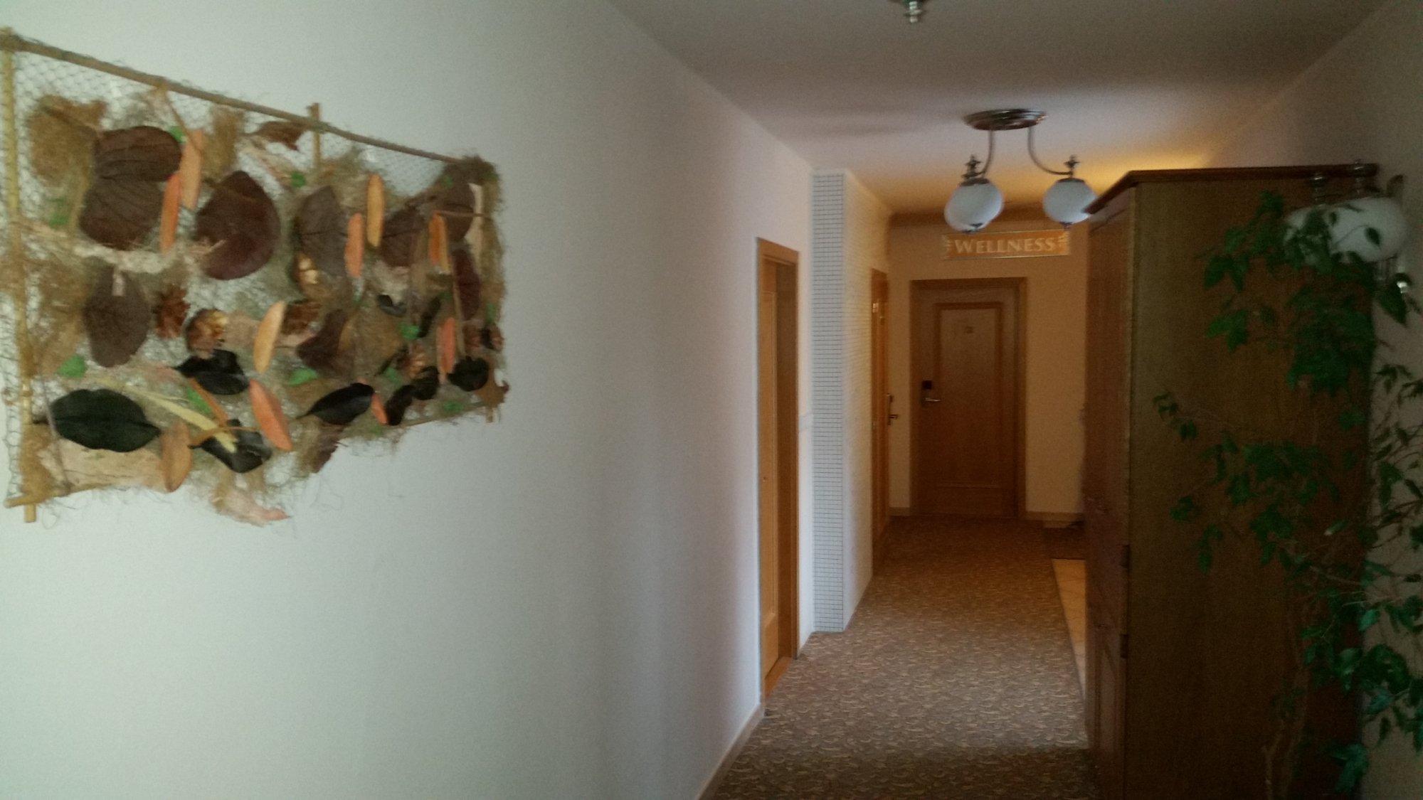Zamecky Hotel Zlaty Orel