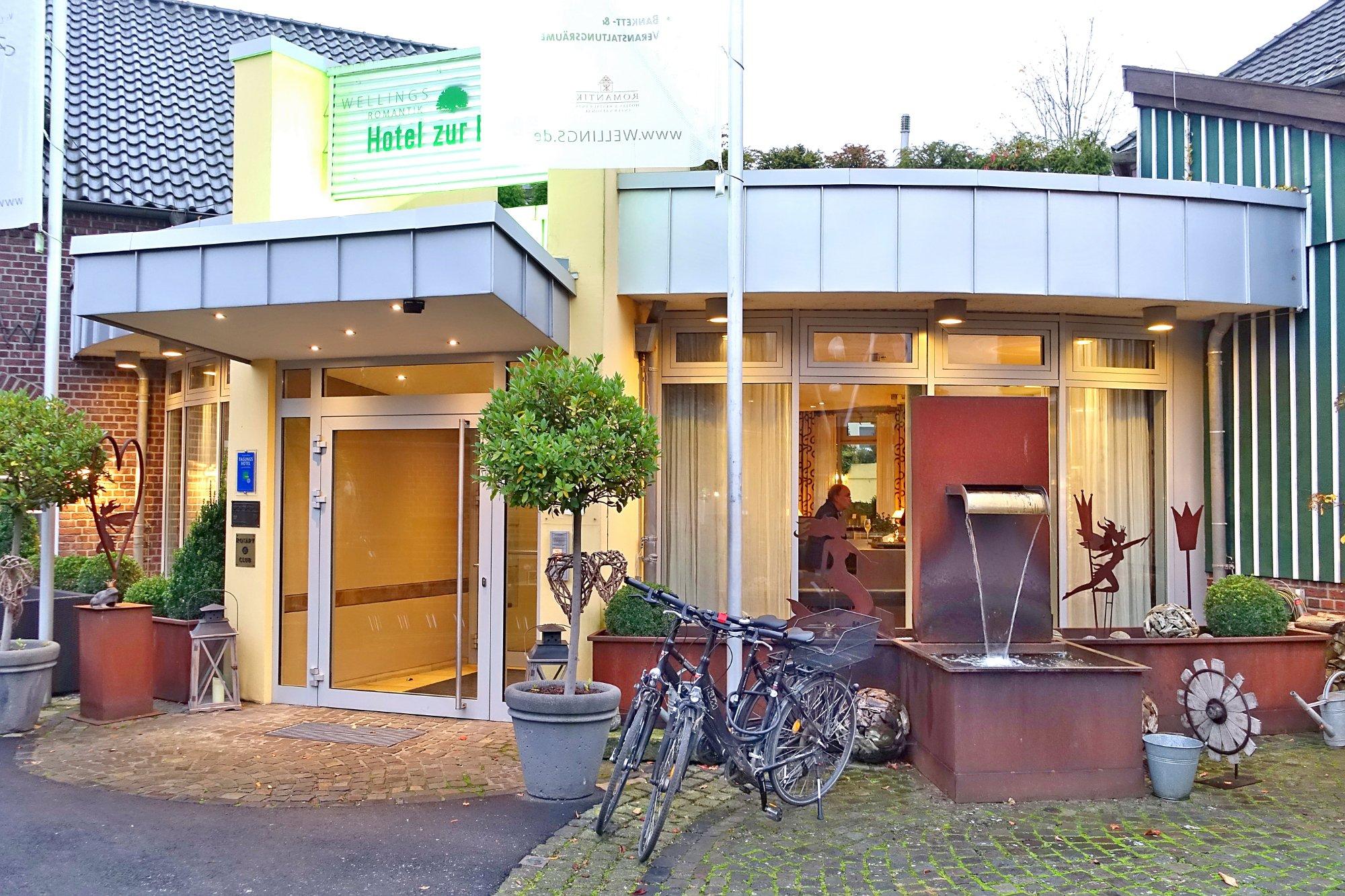 Wellings Romantik Hotel zur Linde