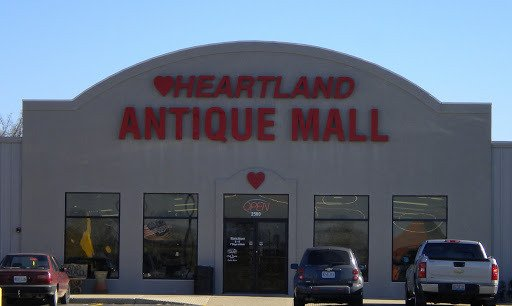 Heartland Antique Mall