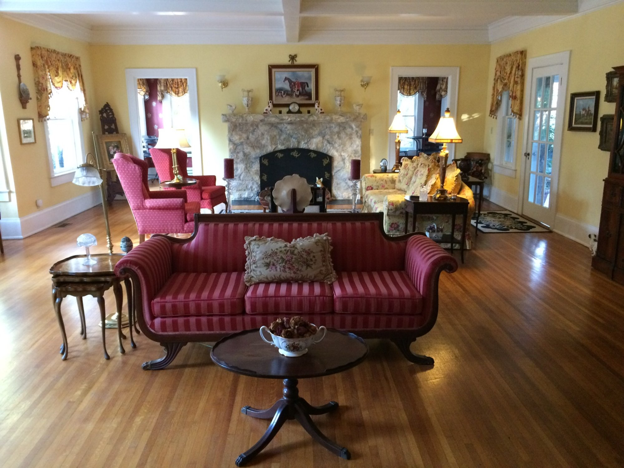 Pinebrook Manor B&B Inn